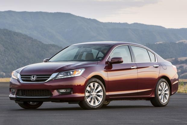 2017 Honda Accord Fuel Economy Other Details Announced