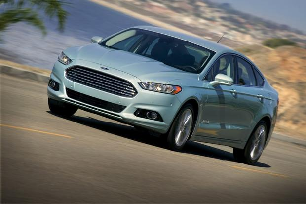 Ford Fusion 2013 Release Date 2013 Ford Fusion Pricing