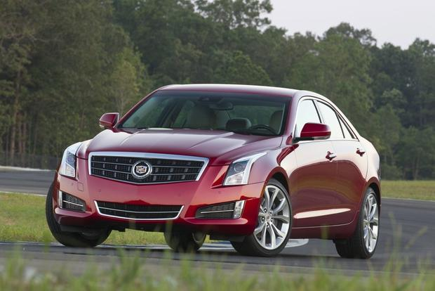 2013 Cadillac ATS V6 Fuel Economy Announced featured image large thumb0