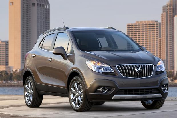 All-New 2013 Buick Encore Pricing Announced featured image large thumb0