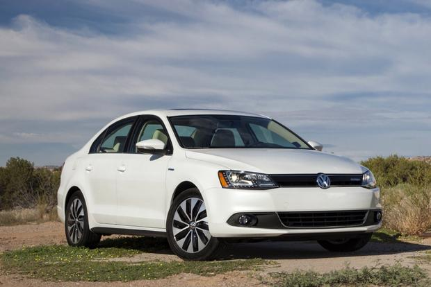 2013 Volkswagen Jetta Hybrid Pricing Announced featured image large thumb0