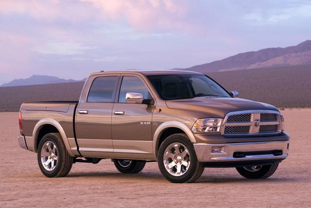 Dodge Recalls 2009-2010 Ram 1500 and Dakota featured image large thumb0