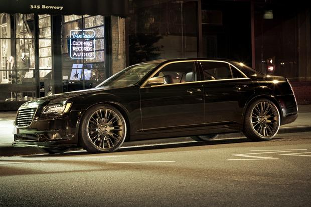 2013 Chrysler 300, 200 Special Editions featured image large thumb0