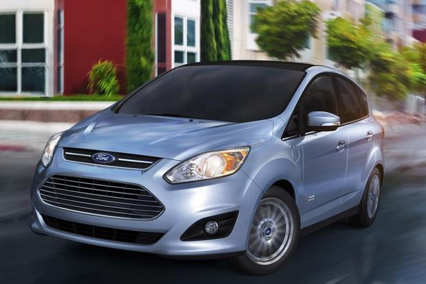 Ford C-MAX Energi Qualifies for Tax Credits featured image large thumb0