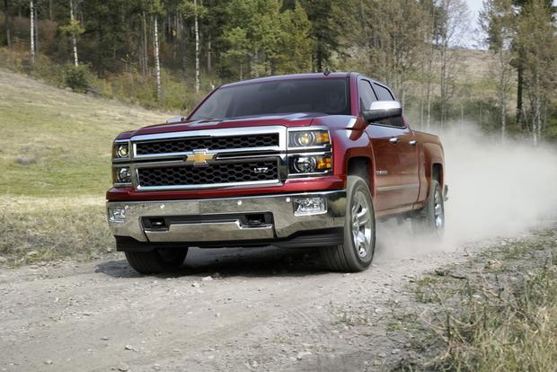 2014 Chevrolet Silverado Configurator Now Available featured image large thumb0