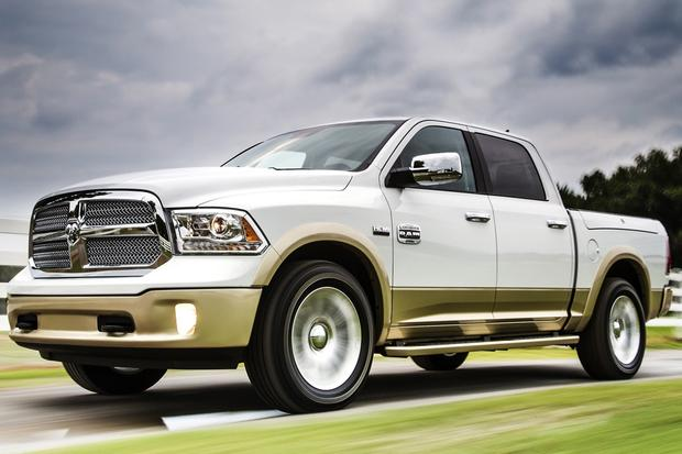2014 Ram 1500 Offers Diesel Option featured image large thumb0
