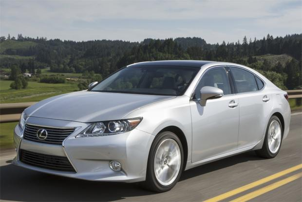 Vehicle Dependability Study Touts Lexus, Lincoln, Toyota Quality featured image large thumb0