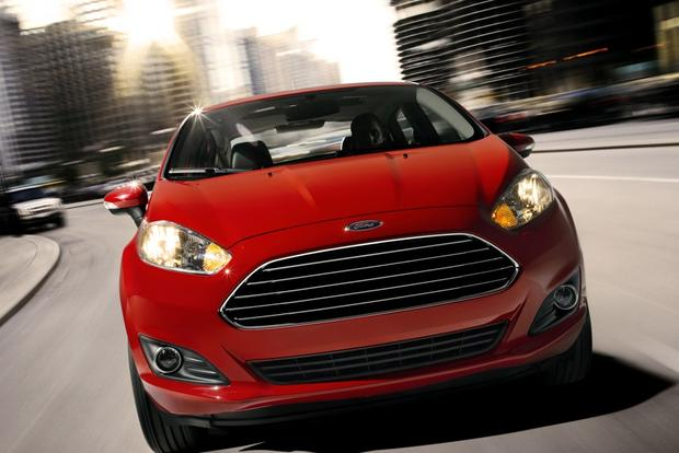 2014 Ford Fiesta to Revisit Fiesta Movement featured image large thumb0