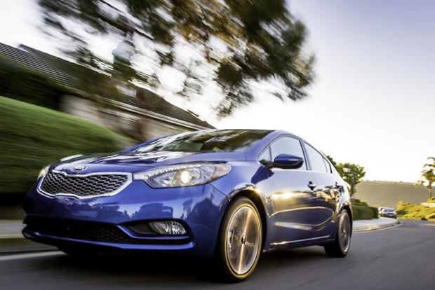2014 Kia Forte Priced Lowest Among Compacts featured image large thumb0