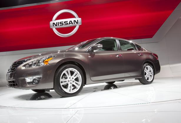 Nissan Prices to Drop on 7 Popular Models featured image large thumb0