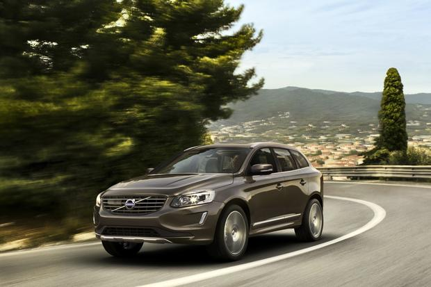 Updated 2014 Volvo XC60 Debuts featured image large thumb0