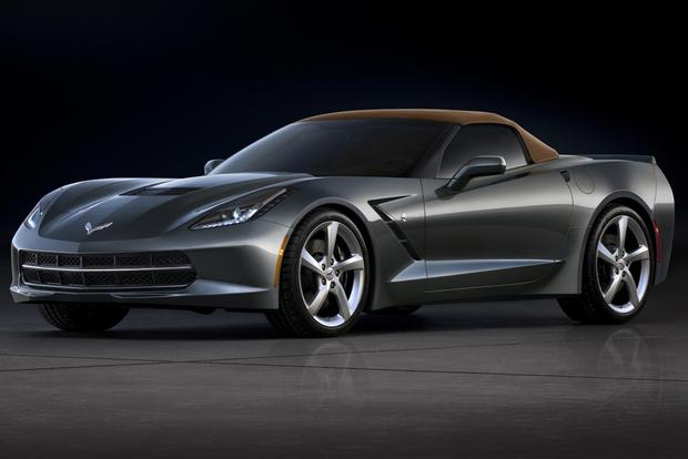 2014 Chevrolet Corvette Stingray Engine Specs Announced featured image large thumb0