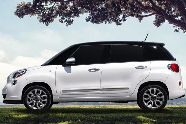 2014 FIAT 500L Pricing Announced  Autotrader