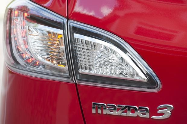 2014 Mazda3 Expected to Be Unveiled on Xbox Live featured image large thumb0