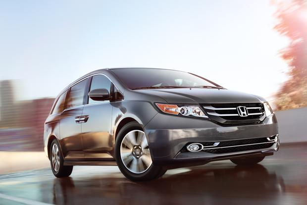 Updated 2014 Honda Odyssey Pricing Announced featured image large thumb0