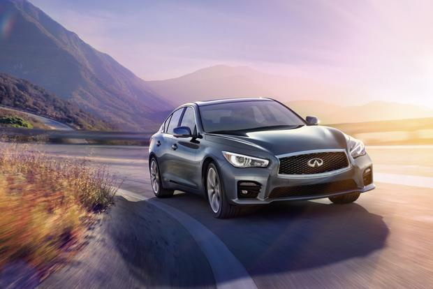 2014 Infiniti Q50 Pricing Announced featured image large thumb0