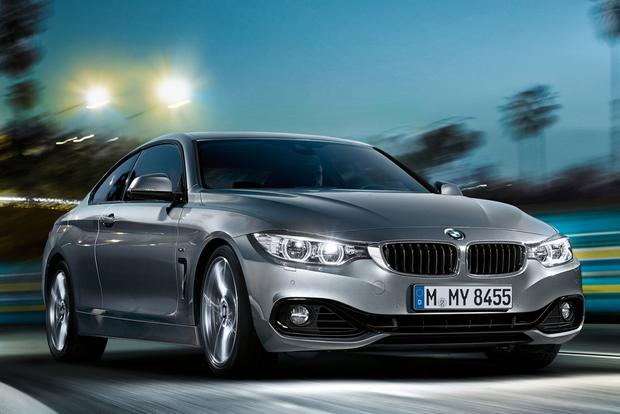 2014 BMW 4 Series Shown in New Video featured image large thumb1