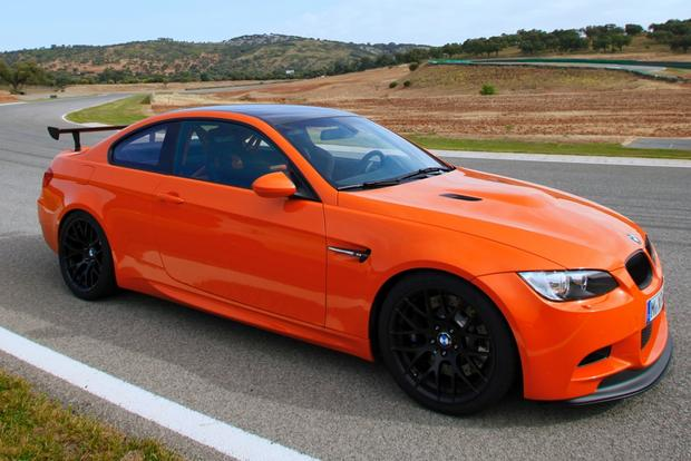 Last BMW M3 Coupe Goes Down Assembly Line featured image large thumb0