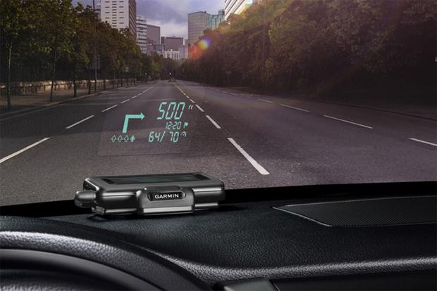 Garmin Brings In-Car Head-Up Display to Smartphone Users featured image large thumb0