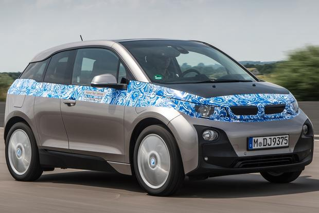 BMW i3 Electric Vehicle Details Revealed featured image large thumb0