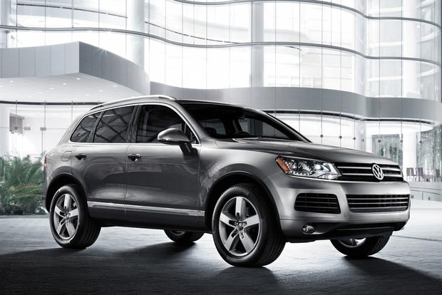 2014 Volkswagen Lineup Adds New Engine, More R-Line Models featured image large thumb0