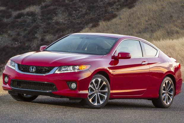 2014 Honda Accord Coupe Offered with Limited-Edition Performance Package featured image large thumb0