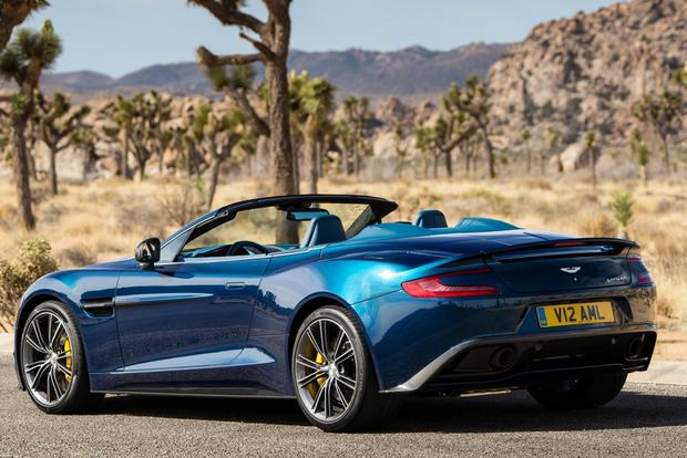 Aston Martin Introduces New Models at Pebble Beach featured image large thumb0