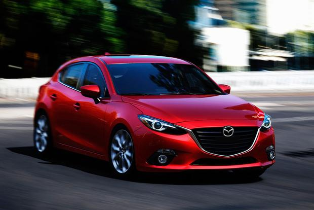 2014 Mazda3 Pricing Officially Announced featured image large thumb0