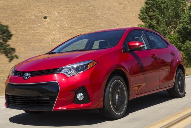 2014 Toyota Corolla, Tundra Enter Production featured image large thumb0