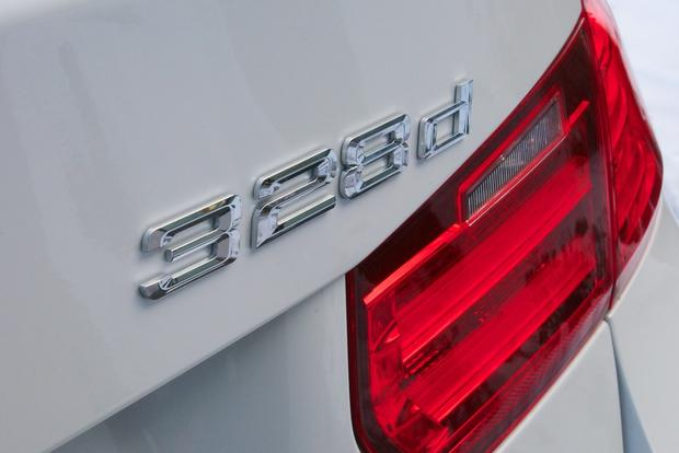 2014 BMW 328d to Reach 45 mpg featured image large thumb0