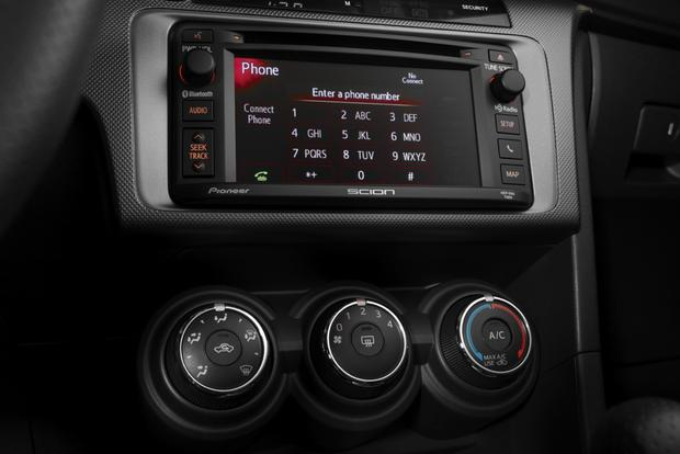 Scion's Touchscreen Audio Is Music to Drivers' Ears featured image large thumb0