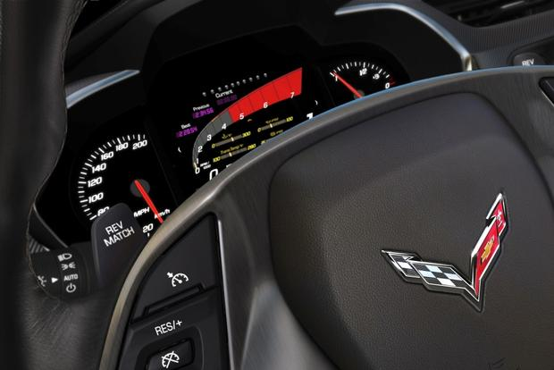 Configurable Instrument Panel Offers Improved Flexibility featured image large thumb0