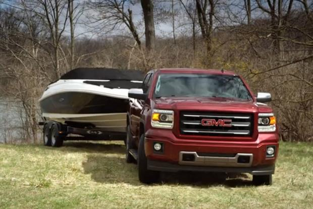 GMC Trailering App Helps With Hauling featured image large thumb0