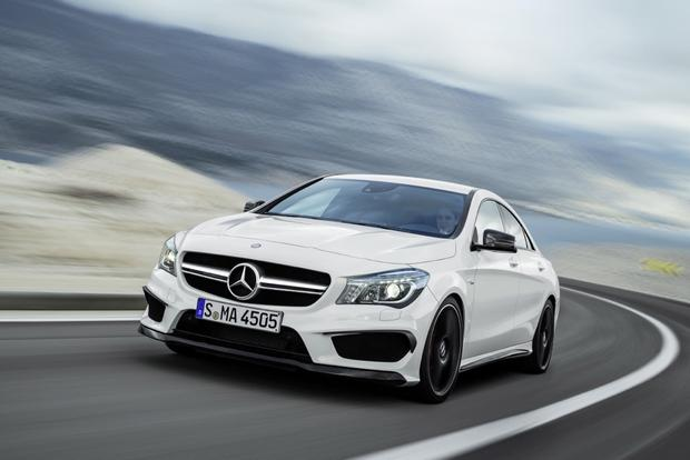 Mercedes-Benz and Lexus Top Customer Satisfaction Survey featured image large thumb0