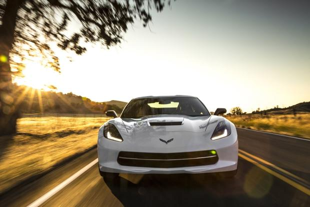 The 2014 Corvette Stingray Sounds Extra Sweet featured image large thumb0