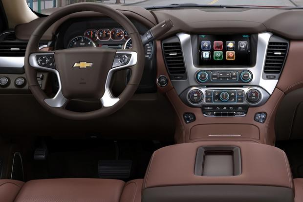 Wireless Charging Takes Center Stage for GM Cars in 2015 ...