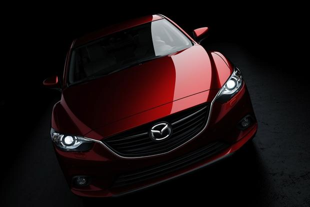 Mazda6 Diesel Delayed Until Spring 2014 featured image large thumb0