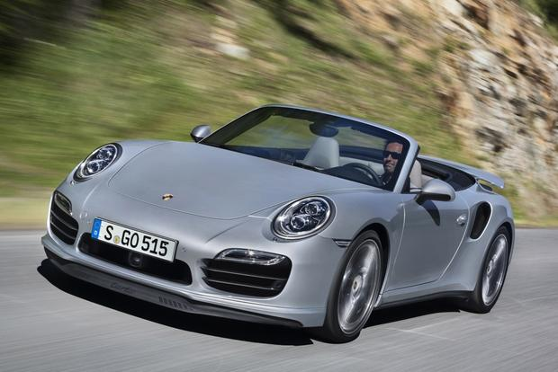 2014 porsche 911 turbo cabriolet models introduced featured image large thumb0