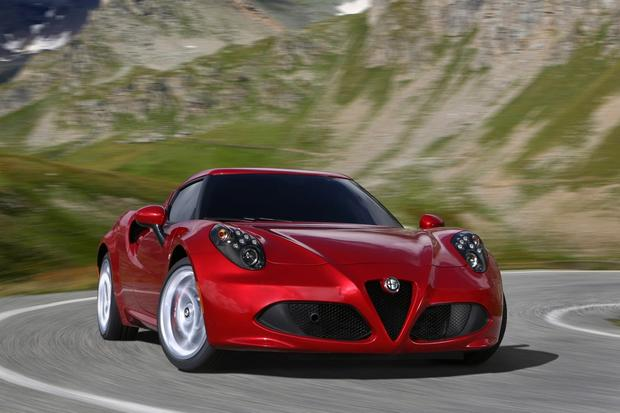 Alfa Romeo 4C Pricing Announced featured image large thumb0