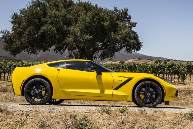 The 2014 Chevrolet Corvette Is Reaching Dealers featured image large thumb0