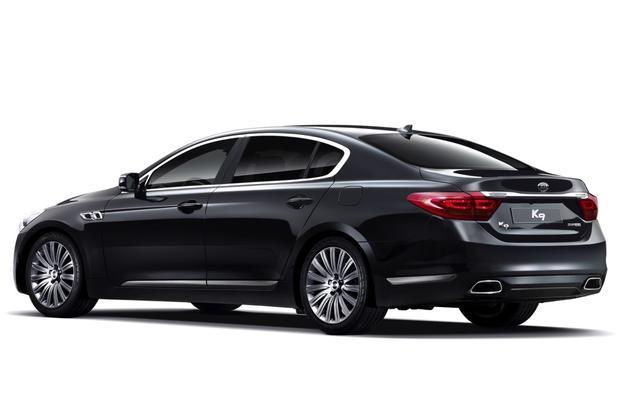 Kia Luxury Sedan Coming Next Year featured image large thumb0