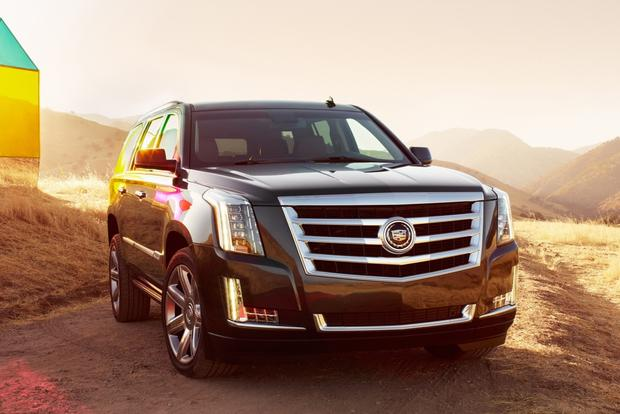 All-New 2015 Cadillac Escalade Unveiled featured image large thumb0