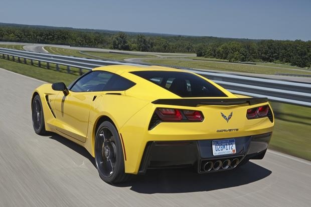 2014 Chevrolet Corvette on Year-Long Wait With Z51 Package featured image large thumb0