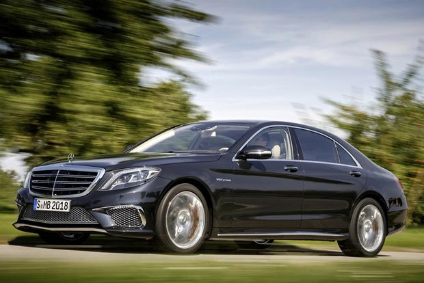 Mercedes-Benz S65 AMG Detailed Ahead of LA Auto Show featured image large thumb0
