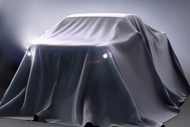 2015 Chevrolet Colorado Teased Ahead of LA Debut featured image large thumb0