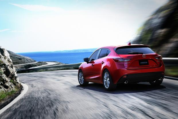 Mazda Named Most Fuel-Efficient Automaker featured image large thumb0