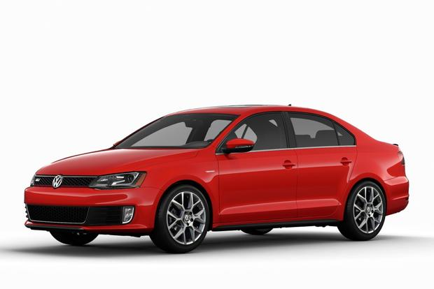 Volkswagen Jetta GLI Offers Special Model for 30th Anniversary featured image large thumb0