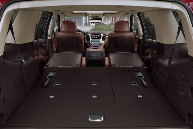 2015 Chevrolet Tahoe Inherits Escalade Security Features featured image large thumb0