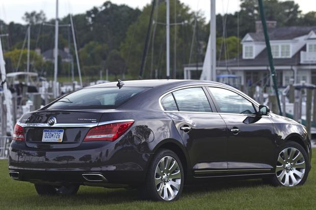 Kelley Blue Book Reveals Most Popular Cars by Region featured image large thumb0