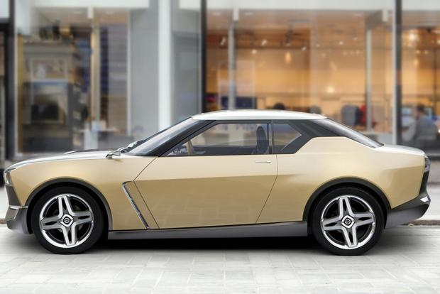 Sporty Nissan IDx Concept Headed for Production featured image large thumb0